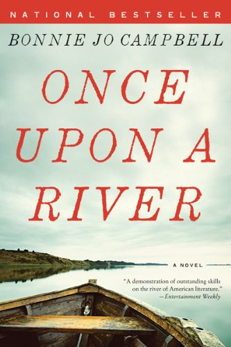 Once Upon a River 9780393341775