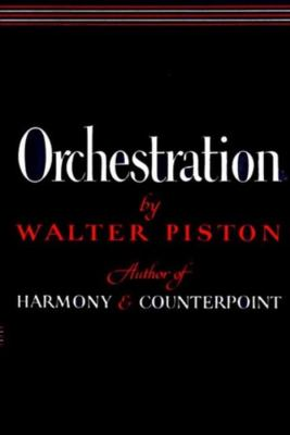 Orchestration 9780393097405