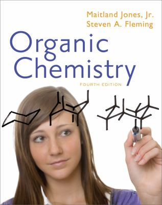 Organic Chemistry [With CDROM] 9780393931495