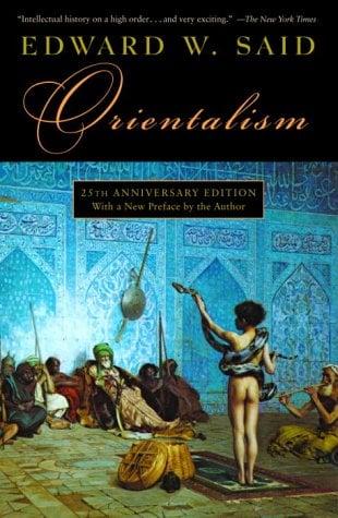 Orientalism 9780394740676