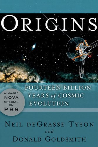Origins: Fourteen Billion Years of Cosmic Evolution 9780393327588