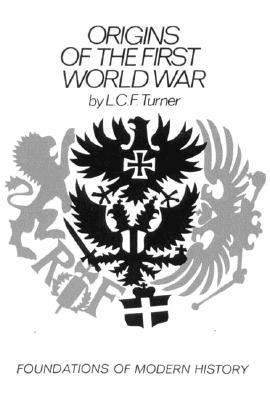 Origins of the First World War 9780393099478