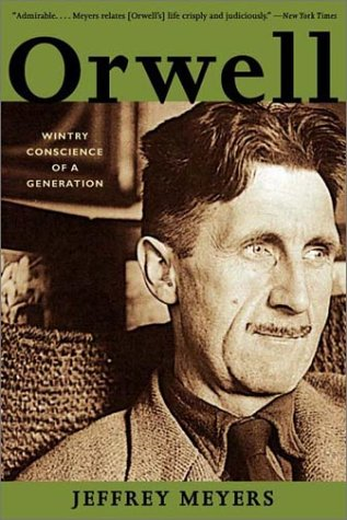 Orwell: Wintry Conscience of a Generation 9780393322637