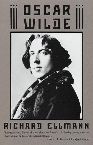 Oscar Wilde 9780394759845