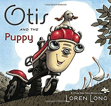 Otis and the Puppy 9780399254697