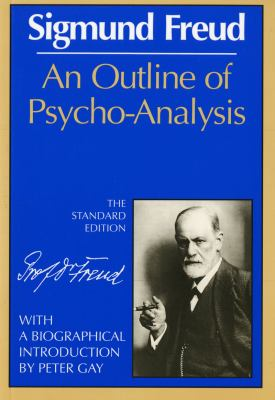 Outline of Psycho-Analysis 9780393001518
