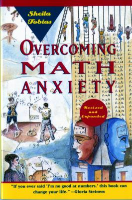 Overcoming Math Anxiety 9780393313079
