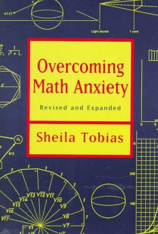 Overcoming Math Anxiety 9780393035773