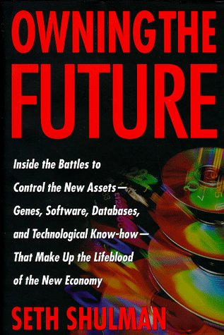 Owning the Future CL 9780395841754