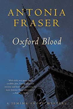 Oxford Blood 9780393318241