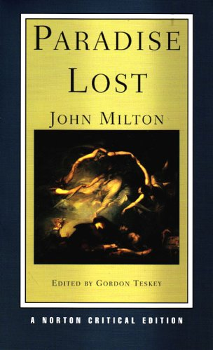 Paradise Lost 9780393924282