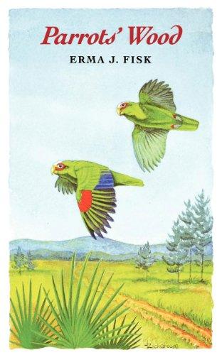 Parrot's Wood 9780393305951