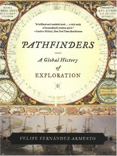 Pathfinders: A Global History of Exploration 9780393330915