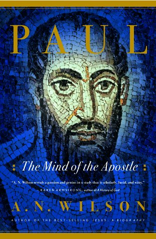 Paul: The Mind of the Apostle 9780393317602