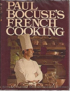 Paul Bocuse's New French Cooki