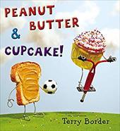 Peanut Butter & Cupcake 22311905