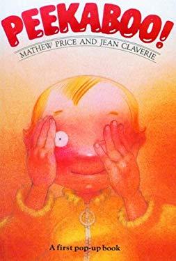 Peekaboo! : A First Pop-Up Book