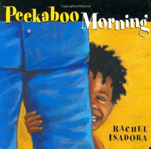 Peekaboo Morning 9780399251535