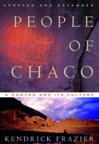 People of Chaco: A Canyon and Its Culture 9780393318258