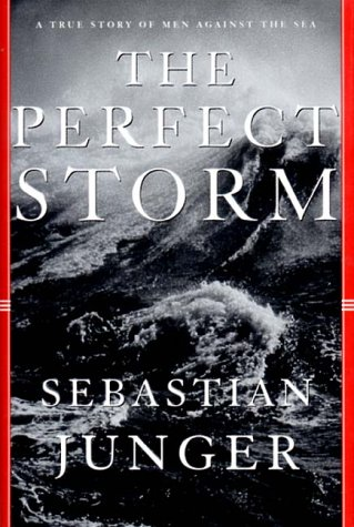 The Perfect Storm 9780393040166