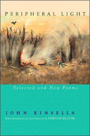 Peripheral Light: Selected and New Poems 9780393058215