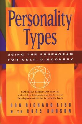 Personality Types: Using the Enneagram for Self-Discovery 9780395798676