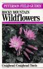Peterson Field Guide(r) to Rocky Mountain Wildflowers 9780395183243
