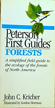 Peterson First Guide(r) to Forests 9780395717608