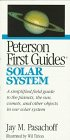 Peterson First Guide(r) to the Solar System 9780395524510