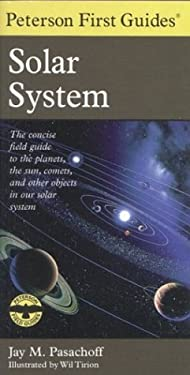 Peterson First Guide to the Solar System 9780395971949