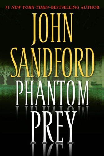 Phantom Prey 9780399155000