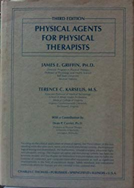 Physical Agts Phys Therapist: 9780398053840