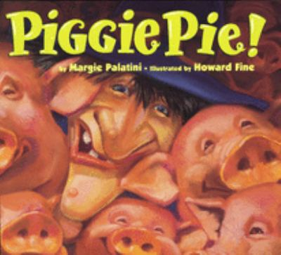 Piggie Pie! as book, audiobook or ebook.