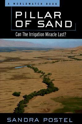 Pillar of Sand: Can the Irrigation Miracle Last? 9780393319378