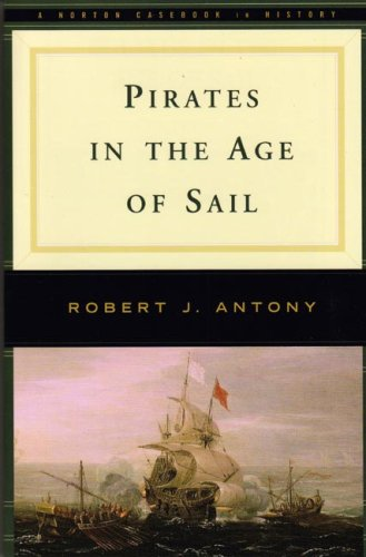 Pirates in the Age of Sail 9780393927887
