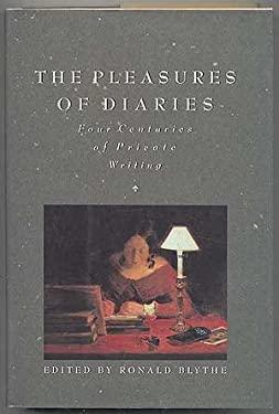 Pleasures of Diaries