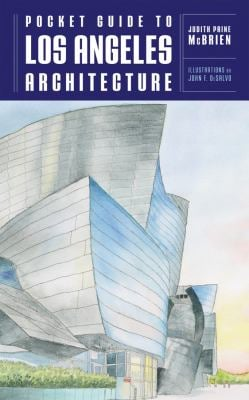 Pocket Guide to Los Angeles Architecture 9780393731903