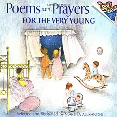 Poems and Prayers for the Very Young 9780394827056