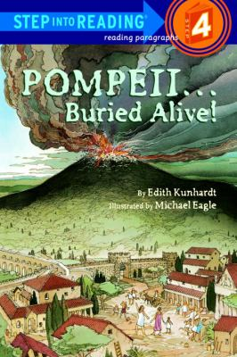 Pompeii... Buried Alive! 9780394988665