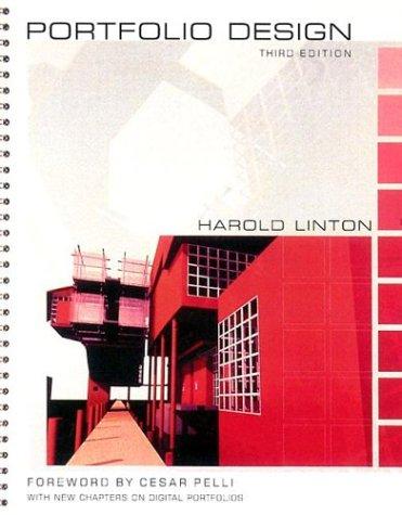 Portfolio Design 9780393730951