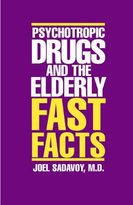 Psychotropic Drugs and the Elderly 9780393703757