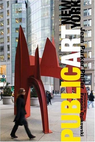 Public Art New York 9780393732665