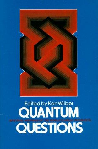Quantum Questions 9780394723389