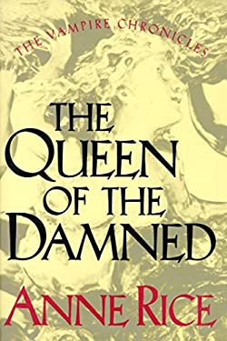 Queen of the Damned 9780394558233