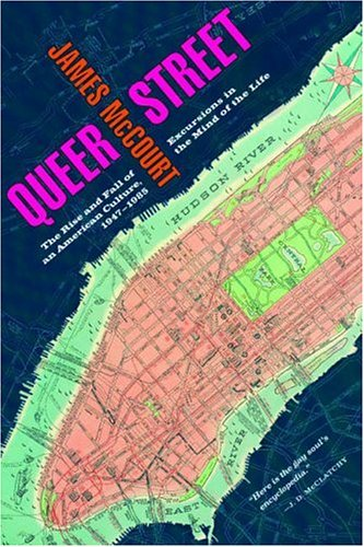 Queer Street: Rise and Fall of an American Culture, 1947-1985 9780393326406