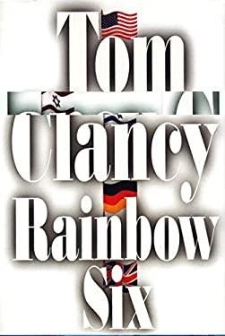 Rainbow Six 9780399143908