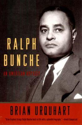 Ralph Bunche: An American Life 9780393318593