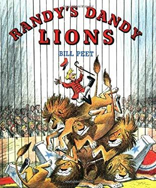 Randy's Dandy Lions 9780395274989