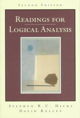 Readings for Logical Analysis 9780393972146