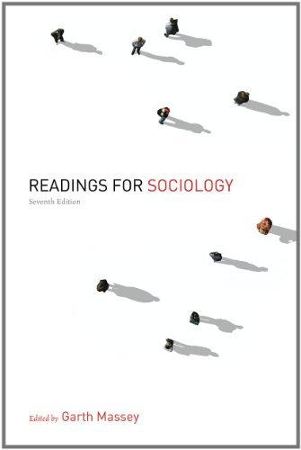 Readings for Sociology 9780393912708